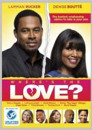 Wheres The Love? Movie