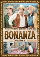 Bonanza: The Official Eighth Season - Volume Two Movie