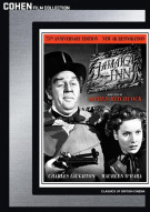 Jamaica Inn: 75th Anniversary Edition Movie