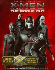 X-Men: Days Of Future Past - The Rogue Cut (Blu-ray + UltraViolet) Blu-ray