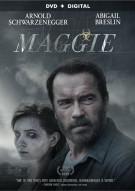 Maggie (DVD + UltraViolet) Movie