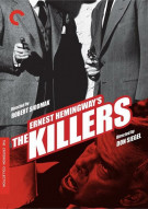 Killers, The: The Criterion Collection Movie