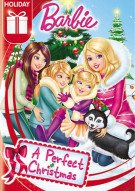 Barbie: A Perfect Christmas Movie