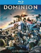 Dominion: Season Two (Blu-ray + UltraViolet) Blu-ray