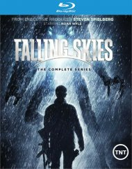 Falling Skies: The Complete Series Blu-ray