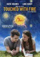 Touched With Fire (DVD + UltraViolet) Movie