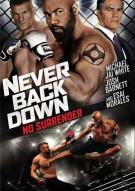 Never Back Down: No Surrender Movie
