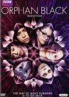 Orphan Black: Season Four Movie