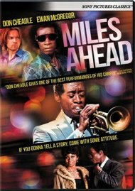 Miles Ahead Movie