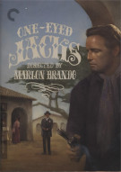 One-Eyed Jacks: The Criterion Collection Movie