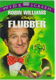 Flubber Movie