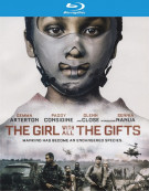 Girl With All The Gifts, The (Blu-ray + DVD + UltraViolet) Blu-ray