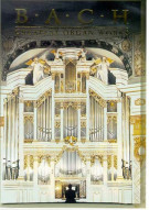 Bach: Greatest Organ Works - Volume 1 Movie