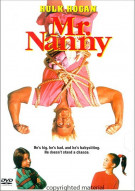 Mr. Nanny Movie