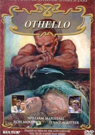 Othello: The Plays Of William Shakespeare Movie