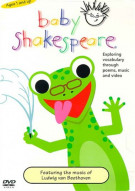 Baby Einstein: Baby Shakespeare Movie