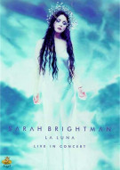 Sarah Brightman: La Luna - Live In Concert Movie