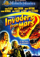 Invaders From Mars Movie