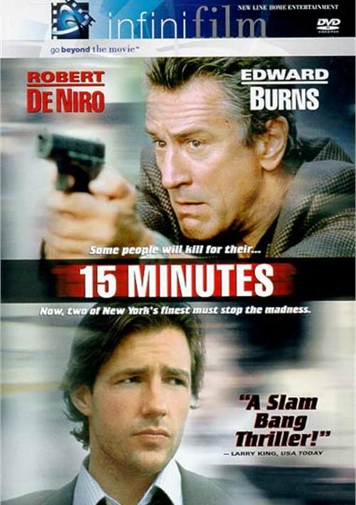 15 Minutes Movie