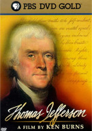 Thomas Jefferson: A Film By Ken Burns Movie