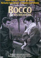 Rocco & His Brothers Movie