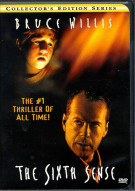Sixth Sense, The/ Unbreakable (2 Pack) Movie
