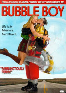 Bubble Boy Movie
