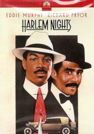 Harlem Nights Movie
