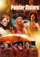 Pointer Sisters: All Night Long Movie