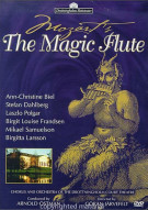 Magic Flute, The: Mozarts Movie