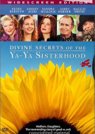 Divine Secrets Of The Ya-Ya Sisterhood (Widescreen) Movie