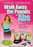 Walk Away The Pounds  Movie