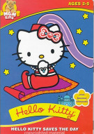 Hello Kitty: Hello Kitty Saves The Day Movie