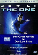 One, The/ Meltdown (2-Pack) Movie