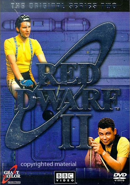 Red Dwarf: Series 2 Movie