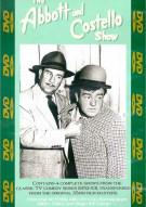 Abbott & Costello Show #1, The Movie