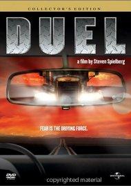 Duel: Collectors Edition Movie