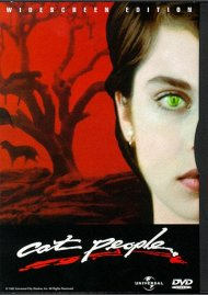 Cat People  Movie