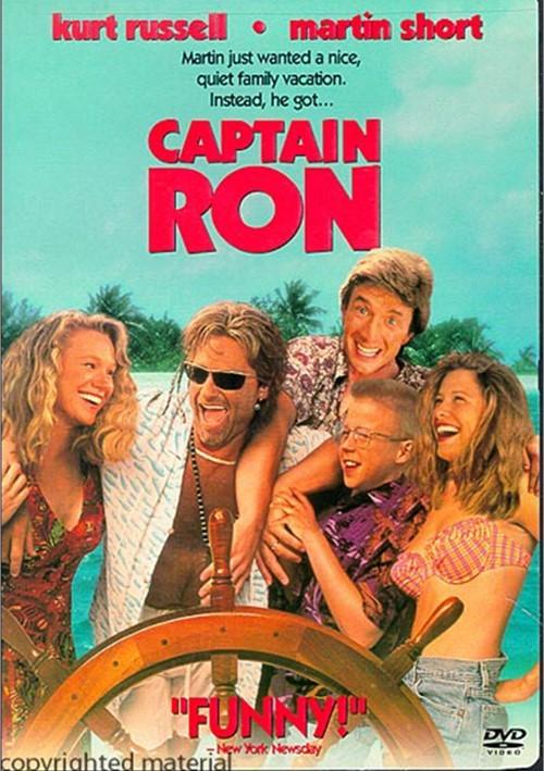 Captain Ron Movie