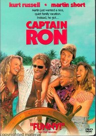 Captain Ron Movie