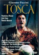 Tosca: Puccini: Arena Della Vittoria Movie
