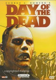 Day Of The Dead: 2-Disc Set Movie