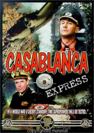 Casablanca Express Movie