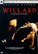 Willard Movie