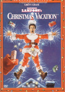 National Lampoons Christmas Vacation: Special Edition Movie