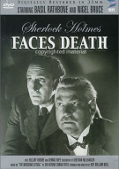 Sherlock Holmes Faces Death Movie