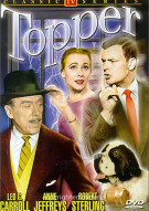 Topper - TV Series (Alpha) Movie