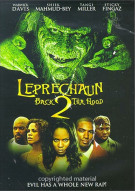 Leprechaun: Back 2 Tha Hood  Movie