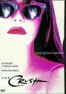 Crush, The / Point Of No Return (2-Pack) Movie