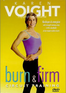 Karen Voight: Burn & Firm Movie